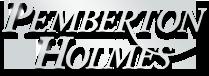 Pemberton Holmes - Cloverdale Logo