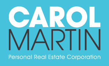 Carol Martin - Personal Real Estate Corporation