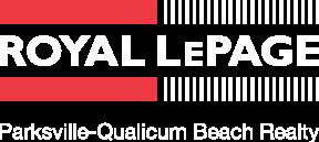 Royal LePage Parksville-Qualicum Beach Realty (QU) Logo