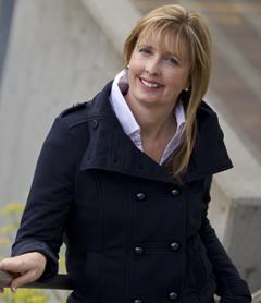 Carol Warkentin* Agent Photo