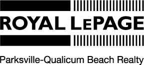 Royal LePage Parksville-Qualicum Beach Realty (QU) Logo