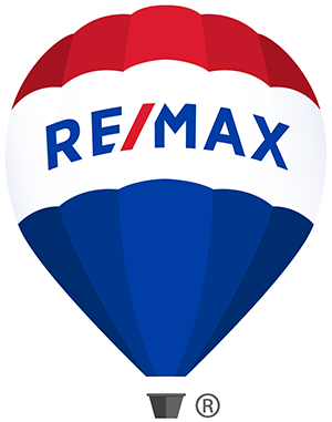 RE/MAX PENTICTON REALTY Logo