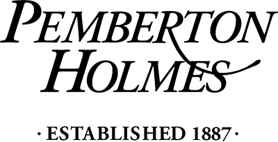 Pemberton Holmes - Parksville Logo