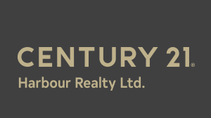 CENTURY 21 HARBOUR REALTY LTD. Logo