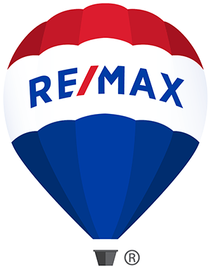 RE/MAX REALTY SOLUTIONS Logo